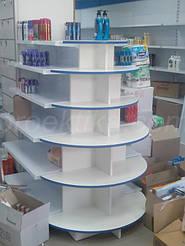 Магазин бытовой химии, косметики и парфюмерии. Дата установки 14.05.2015 7