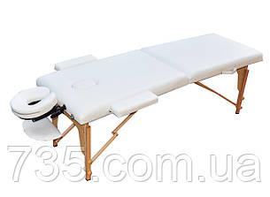 Массажный стол  ZENET  ZET-1042 размер S ( 180*60*61), фото 2