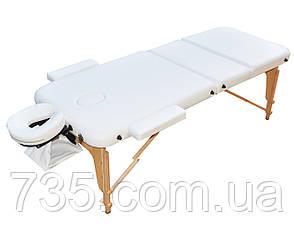 Массажный стол  ZENET  ZET-1047 размер М ( 185*70*61), фото 2