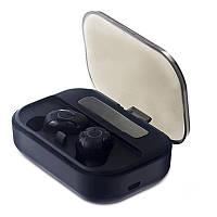 СПЦ з Bluetooth 5.0 навушники Безпровідні навушники стерео Банку сили 4000mAh для навушників з мікрофоном для