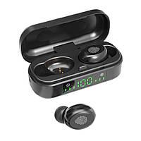 В8-1 СПЦ 5.0 блютуз навушники Безпровідні навушники дисплей Сід Банку сили 5000mAh сенсорного управління