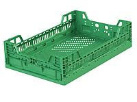 Ящики пластик складывающиеся 600 х 400 х 140