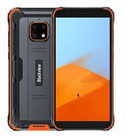Смартфон Blackview BV4900 NFC Orange, фото 1