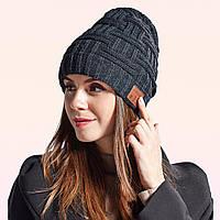 Bakeey оновлено Bluetooth 5.0 бездротові навушники музика HiFi Спорт Шапочка капелюх над головою вбудована
