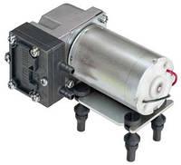 Компрессор поршневой вакуумный насос (помпа),  Nitto DP0105-X1, 12В