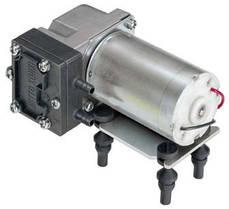 Компрессор поршневой вакуумный насос (помпа),  Nitto MEDO DP0105-X1, 12В