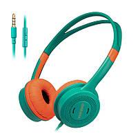ONIKUMA М100 3,5 мм 85 дБ обмеженому обсязі, засоби захисту органів слуху дітей, провідний більш-вухо