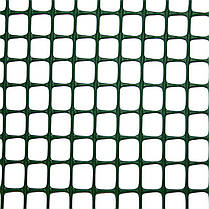 """Сетка пластиковая Tenax """"Квадра 10"""" 50х0,5 м, фото 2"""