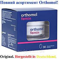 Orthomol femin Ортомол фемин 30дн.(капсулы)