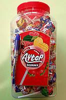 Леденец на палочке Aytop Gummy 30 г 80 штук (3), фото 1