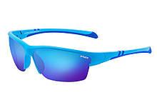 Окуляри велосипедні R2 Hero Blue matt AT092E, КОД: 1192688