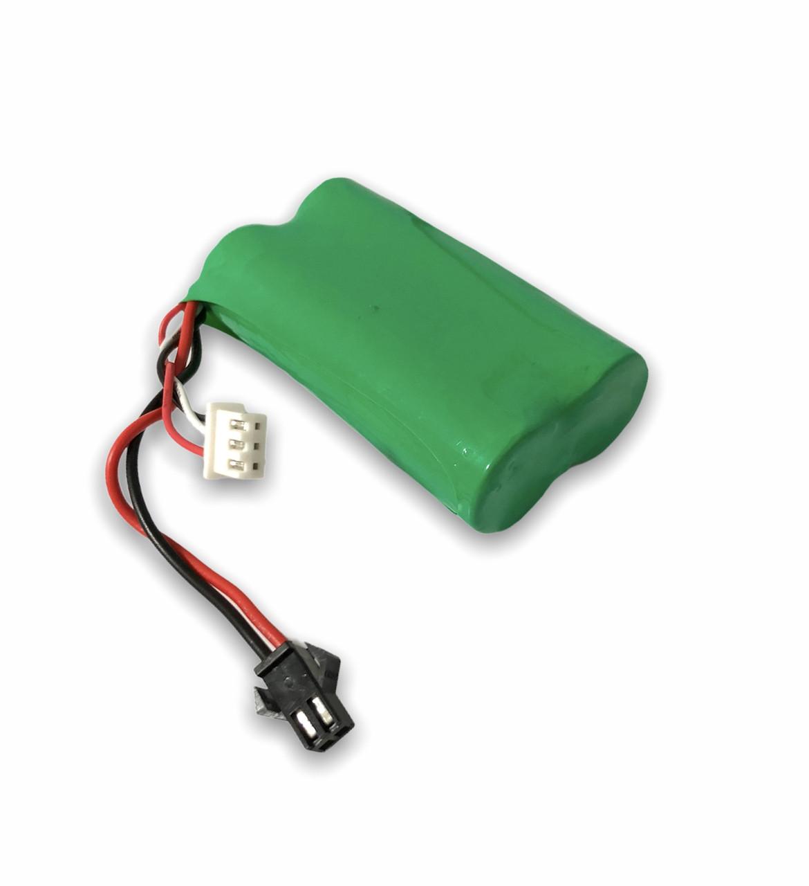 Аккумулятор 7.4В 3000 Li ion А до дитячих игрушек