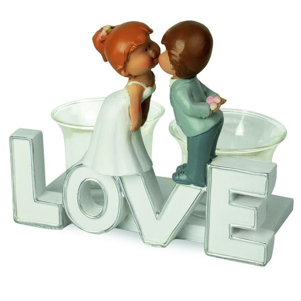 Милые фигурки  на свадебный торт