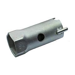Ключ Торцевой Ступичный(150 мм)Головка Для Ступицы КЗСМИ КТОх55(L-150мм)КАМАЗ