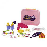 """Набор """"Маленькая принцесса"""" (в чемоданчике) 47311"""