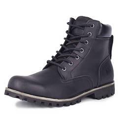 Ботинки мужские Alpine Crown ACFW-170318  Черные