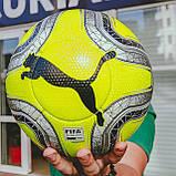 Мяч футбольный Puma Final 1 OMB Statement FIFA PRO, фото 2