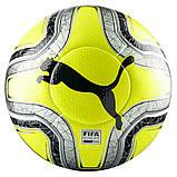 Мяч футбольный Puma Final 1 OMB Statement FIFA PRO, фото 4