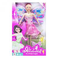 """Лялька """"Фея"""" (рожевий) SLE012-A2/A5"""