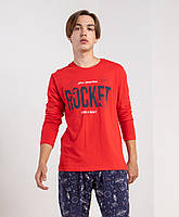 Пижама мужская со штанами Rocket