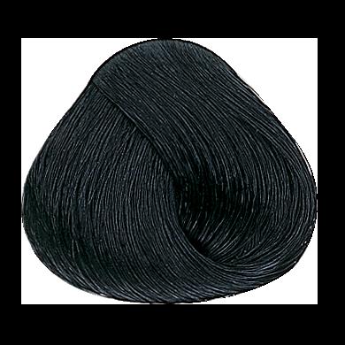 Alfaparf 1 фарба для волосся Evolution of the Color натуральний чорний колір 60 мл