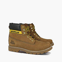 Чоловічі ботинки  Caterpillar colorado  (WC44100952), фото 3