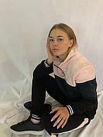 Женский спортивный костюм теплый