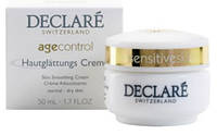 Крем успокаивающий разглаживающий / Skin Smoothing Cream (Age Control), 50 мл