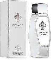 Мужская парфюмерная вода Solace Blanc 100ml. Fragrance World.