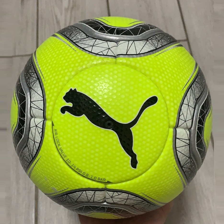 Мяч футбольный Puma Final 1 OMB Statement FIFA PRO