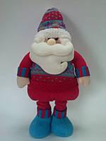"Сувенир ""Санта Клаус"", 64 см, 800885, ТМ Новогодько"