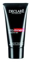 Гель матирующий с эффектом автозагара / Tinted Self Tanning Gel (Men Vita Mineral), 50 мл