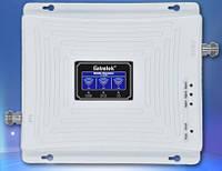 LINTRATEK KW20C-DWL 2020 новинка  1800+2100+2600MHz Усилитель мобильной связи репитер 2G 3G 4G  70dB (20dBm), фото 1