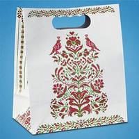 Пакет для свадебного каравая С-0047