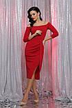 платье Амелия д/р, фото 2