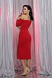 платье Амелия д/р, фото 4
