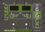 Magnitek AluMig-250 mini Duble-Pulse Synergic сварочный полуавтомат, фото 2