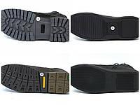 На який підошві зимове взуття краще: види, особливості, плюси і мінуси