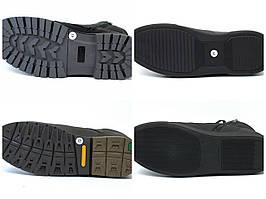 На какой подошве зимняя обувь лучше: виды, особенности, плюсы и минусы
