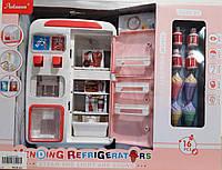 Холодильник дитячий QC-18B, фото 1