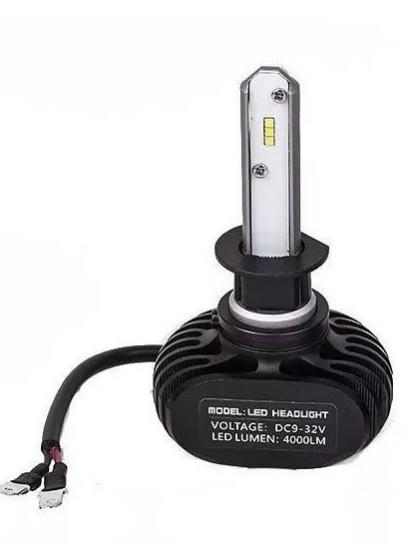 LED Лампа CYCLONE type 9A H1 4000Lm 5000K (P2552)