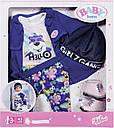 Одежда куклы Беби Борн Baby Born Холодный день Zapf Creation 828151, фото 6
