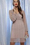 платье Рузалия д/р, фото 2