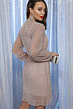 платье Рузалия д/р, фото 3