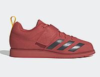 Оригінальні кросівки для важкої атлетики Adidas Power Perfect III (EG5176), фото 1