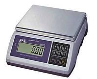 Весы кухонные и торговые CAS ED-3H
