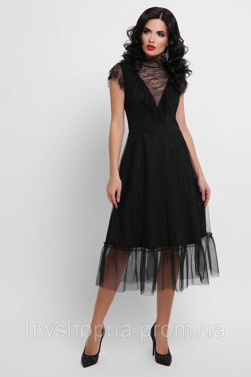 GLEM платье Эрмина б/р