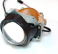 Линзы светодиодные Baxster Bluelight CR12 black