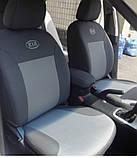 Авточехлы Favorite на Kia Sportage 2018> hatchback,Киа Спортейдж, фото 6