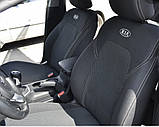 Авточехлы Favorite на Kia Sportage 2018> hatchback,Киа Спортейдж, фото 8